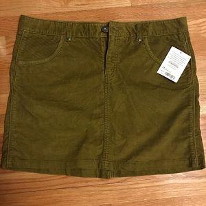 Athleta Dresses & Skirts - NWT Athleta Kaleidoscope Skirt / Size 14