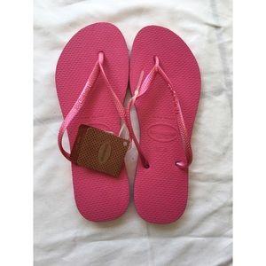 Havaianas Shoes - Slim Havaiana Flip Flops