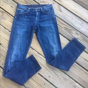 Goldsign Denim - GOLDSIGN denim jeans size 26