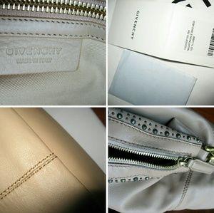 6dd6011548 Givenchy Bags - Rare Givenchy Nightingale STUDDED Medium Bag