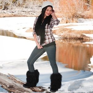 BearPaw Shoes - BearPaw Boetis Boots