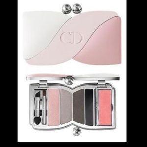 Christian Dior Other - Christian Dior Cheri Bow Eye Palette