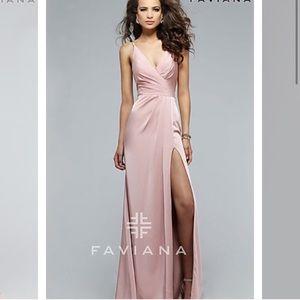 Faviana Dresses & Skirts - Beautiful Prom Dress