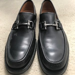 Ferragamo loafers - barely used!