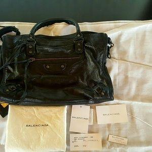 Balenciaga Handbags - Balenciaga classic city bag (2010)