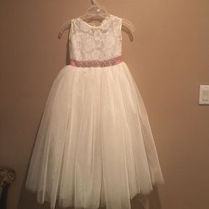 Dresses & Skirts - Little girls formal gown