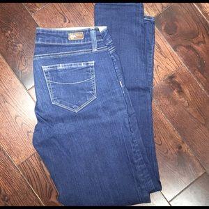 Paige Jeans Denim - Paige Denim Skinny Jeans Size 26