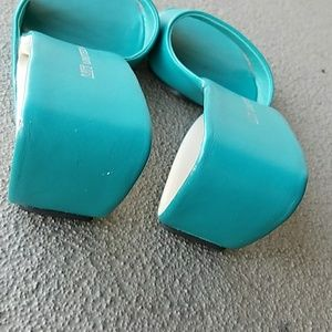 United Nude Shoes - United Nude wedge shoes brand new