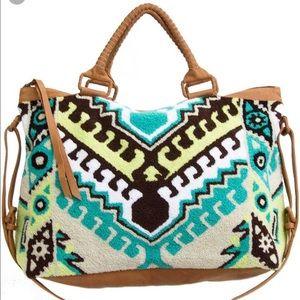 Cleobella Handbags - Cleobella Weekender