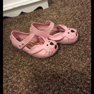 Mini Melissa Other - Mini Melissa's Toddler Shoes