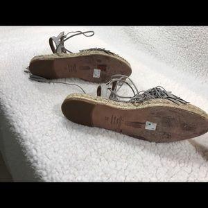 Aquazzura Shoes - Aquazurra flats size 6