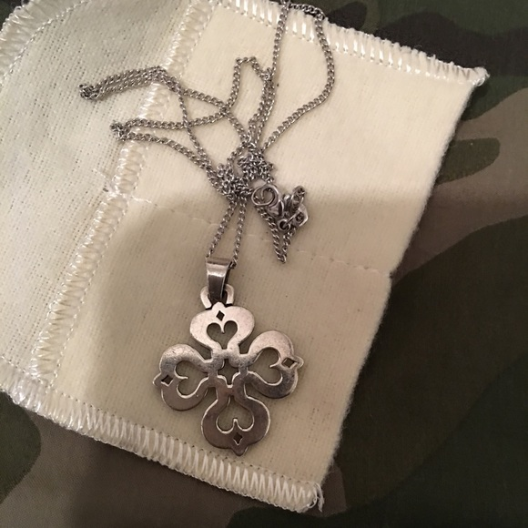 James Avery Jewelry - James Avery necklace and pendant