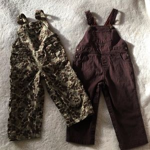 Petit Bateau Other - Bundle of 2 jumper size 18/24M