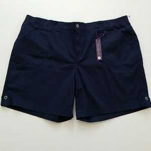 Gloria Vanderbilt Pants - NWT Classy Summer Ready Shorts