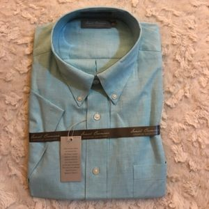 Daniel Cremieux Other - Daniel Cremieux short sleeve shirt XL