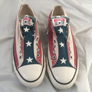 Converse Other - Converse CT Frayless Slip On Lo  (NWT)