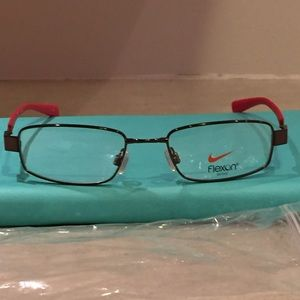 fabc6ff342c0 Nike Accessories - Nike Flexon 4247 glass frames. New in Package.