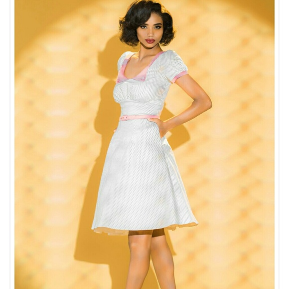 Pin Up Girl Clothing Com Awesome Pinup Couture Dresses Pinup Girl Clothing Couture Pug Dorothy