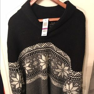 Club Room Other - Clubroom 2X wool sweater in excellent condition