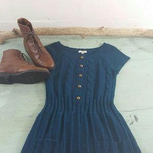 Grane Dresses & Skirts - Grane Sweater Dress