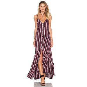 Flynn Skye Dresses & Skirts - Flynn Skye Unbutton Me Dress