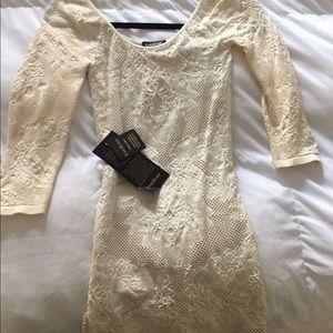 ANGL Dresses & Skirts - Bebe dress