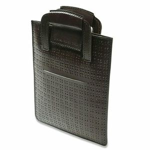 Diesel Black Gold Accessories - 60% off Retail! Leather IPad case