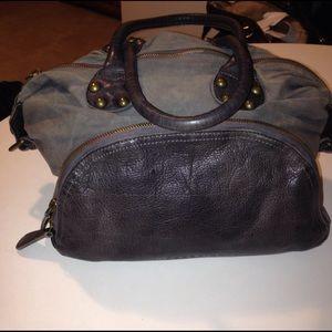Liebeskind Handbags - Liebeskind Berlin satchel
