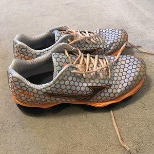 Mizuno Shoes - Mizuno Women's Running Shoes