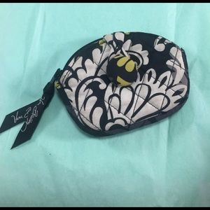 VERA BRADLEY Small Quilted Wallet