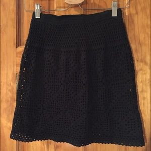 Urban Outfitters Dresses & Skirts - 30%OFF BUNDLES Urban Outfitters Crochet Mini Skirt