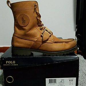 Polo by Ralph Lauren Other - Polo Ralph Lauren Boots