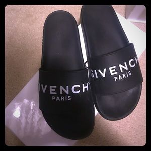 Givenchy Women's slides