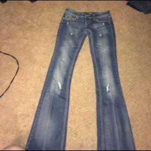 ZCO Denim - Bootcut jeans