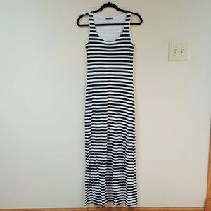Soprano Dresses & Skirts - [Soprano] Striped Maxi Dress