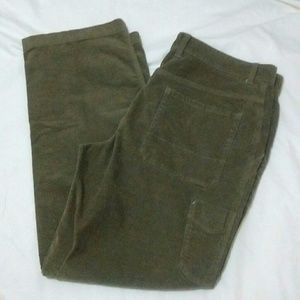 Horny Toad Other - Horny Toad corduroy pants for men