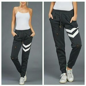 October Love Pants - Chic joggers!