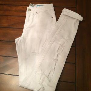 Indigo Rein Denim - 🚛MOVING SALE🚛 MAKE OFFER🚛 destructed jeans