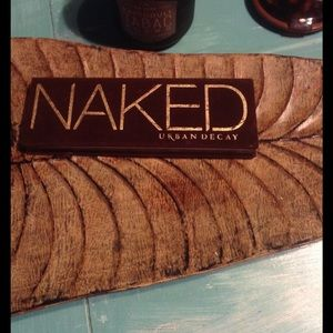 Urban Decay Other - URBAN DECAY ORIGINAL NAKED PALETTE *LOWEST PRICE**