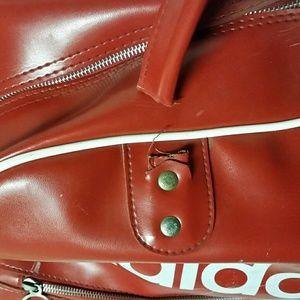 53345df015 Adidas Bags - Vintage adidas gym bag