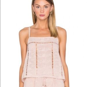 House of Harlow 1960 Tops - House of Harlow Tank 🌸