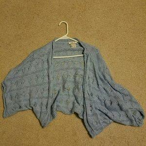 matilda jane Sweaters - Matilda Jane shrug