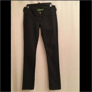 Denim - Super Skinny Empyre Jeans