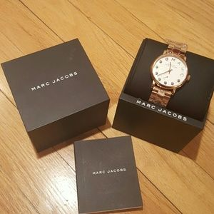 Marc by Marc Jacobs Accessories - *make.an offer* Marc Jacobs Watch