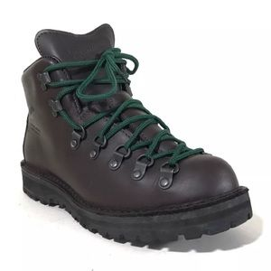 """Danner Other - Danner Mountain LT II 5"""" Brown Leather Boots 7.5"""