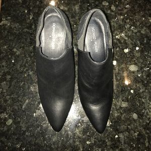 Donald J. Pliner Shoes - Brand new Donald j pliner leather ankle boots