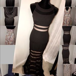 JS Collections Dresses & Skirts - BRAND NEW JS COLLECTIONS DRESS