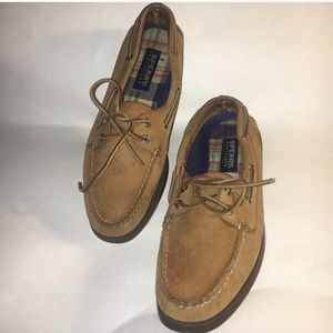 Sperry Other - Sperrys Sahara
