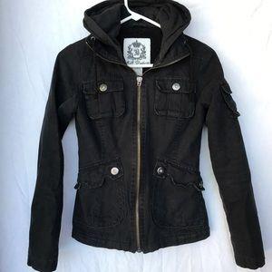 BB Dakota Coat Jacket