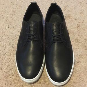 Clae Other - NEW Clae Ellington Black Shoes Size 10.5